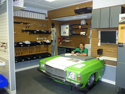 Genial The Garage Organisers | Garage Storage